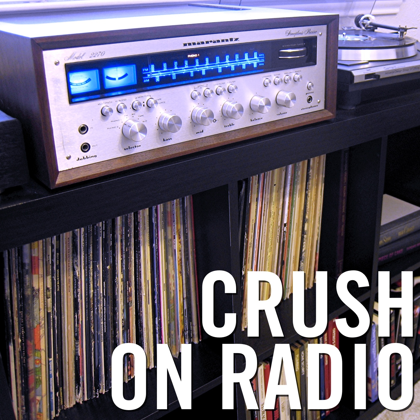 Crush On Radio